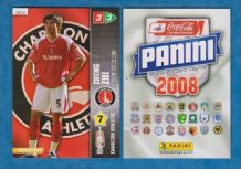 Charlton Athletic Zhi Zheng China